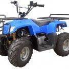 90cc Youth Utility ATV