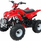 125cc Quad ATV Four Wheeler