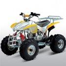 110cc Midsize Four Wheeler ATV Quad