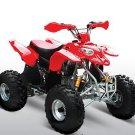 125cc Midsize Sport Quad ATV