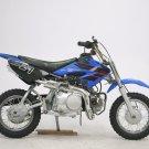 50cc Kids Dirt Bike