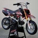 70cc 4-Stroke Dirt Bike