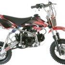 107cc Dirt Bike