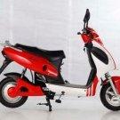 500 Watt Electric Moped