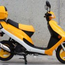 50cc Gas Moped