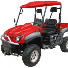 650cc UTV Utility Vehicle
