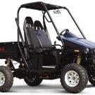 650cc Utility Vehicle