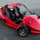 250cc Three Wheeled Cruiser