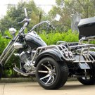 250cc Chopper Trike