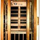 Carbon Fiber Infrared Sauna