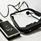 "50"" Virtual Video Glasses"