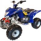 200cc Sport Quad ATV 4 Wheeler