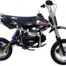 107cc Motocross Dirt Bike