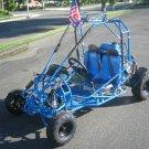 110cc 4 Stroke Gas Go Cart