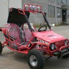 110cc Gas Go Cart