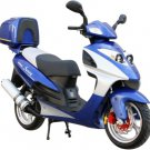 150cc Moped