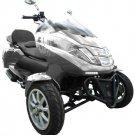 300cc Trike Moped
