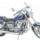 250cc Chopper Cycle