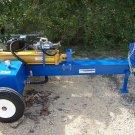 30 Ton Log Splitter