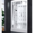 Computer Controlled Steam Shower