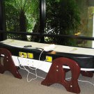Massage Bed With Rollers