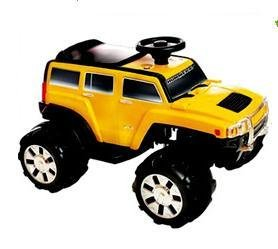 Hummer Ride On Power Wheel