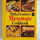 Betty Crocker's Microwave Cookbook