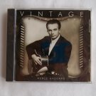 VINTAGE COLLECTIONS, Merle Haggard CD