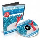 Brandable eBooks for Newbies - Video Series