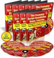Essential Script Installation Video Tutorials