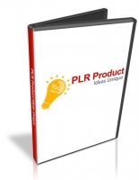 PLR Product Ideas - Video Series