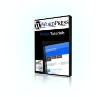WordPress Design - Video Seres