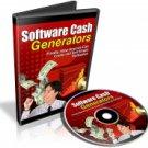 Software Cash Generators - Video Series