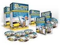 Super Affiliate Commissions - Video Series