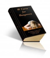 40 Cures for Hangovers eBook