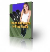 How to Teach and Learn Piano Playing eBook