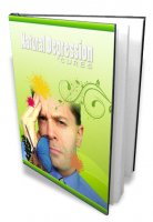 Natural Depression Cures eBook