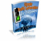 Simple Traffic Generation for Beginners eBook