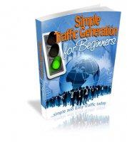 Simple Traffic Generation for Beginners eBook
