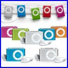 Hottest MINI MP3 MINI CLIP MP3 Player 100PCS one lot.