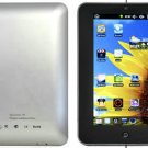 New 7Inch Android 2.2 ePad WiFi 256MB Flash Camera ipod