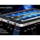 "Hottest 10""Android 2.2 HDMI WiFi Tablet PC TouchScreen"