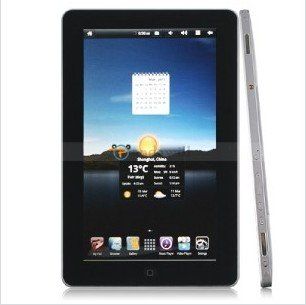 "Touch 4 Superpad 2 10.2"" Inch flytouch Android Tablet freeshipping eeoffer.com"
