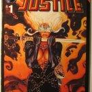 Comic Lady Justice 1 (Neil Gaiman's)