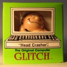 Computer Glitch 2 inch figure 1989 - Head Crasher