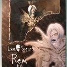 Death Note Last Scene Rem 8 inch figure by Jun Planning