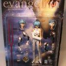 Evangelion Rei Ayanami 6.7 inch Figure by Kaiyodo
