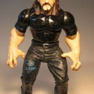 Jakks WWF WWE  figure Superstars 9 Paul Wight LOOSE 99