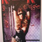 London Night  Comic Adult Cover - Razor's Edge 3