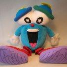 Atlanta 1996 Olympic Games Izzy 15 in plush (star-eyes)